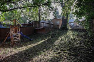 Photo 28: 154 Glenwood Crescent in Winnipeg: Glenelm Residential for sale (3C)  : MLS®# 202122088