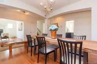 Photo 7: 4039 South Valley Dr in VICTORIA: SW Strawberry Vale House for sale (Saanich West)  : MLS®# 816381