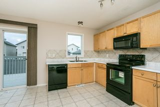 Photo 8: #84 2503 24 ST NW in Edmonton: Zone 30 House Half Duplex for sale