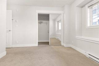 """Photo 28: 10 838 ROYAL Avenue in New Westminster: Downtown NW Townhouse for sale in """"Brickstone Walk 2"""" : MLS®# R2589641"""