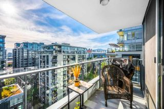 Photo 14: 1407 1783 MANITOBA Street in Vancouver: False Creek Condo for sale (Vancouver West)  : MLS®# R2610486