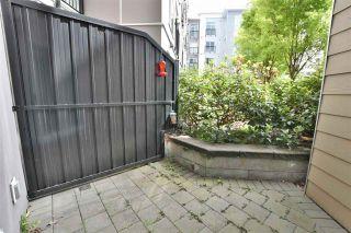 """Photo 7: 118 13728 108 Avenue in Surrey: Whalley Condo for sale in """"Quattro 3"""" (North Surrey)  : MLS®# R2451793"""