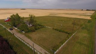 Photo 1: 336132 Hwy 547: Rural Foothills County Detached for sale : MLS®# C4255448