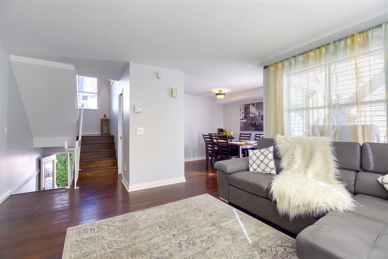 Photo 18: Photos: 8 2450 HAWTHORNE Avenue in Port Coquitlam: Central Pt Coquitlam Townhouse for sale : MLS®# R2499500