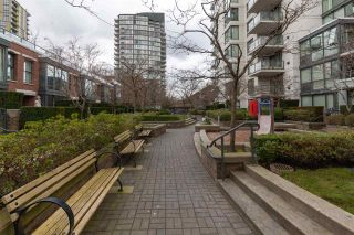 "Photo 28: 504 1428 W 6TH Avenue in Vancouver: Fairview VW Condo for sale in ""SIENA OF PORTICO"" (Vancouver West)  : MLS®# R2546266"