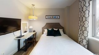 Photo 13: 401 730 Spadina Crescent East in Saskatoon: Central Business District Residential for sale : MLS®# SK855647