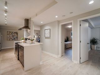 """Photo 11: 101 756 GREAT NORTHERN Way in Vancouver: Mount Pleasant VE Condo for sale in """"Pacific Terraces"""" (Vancouver East)  : MLS®# R2577587"""