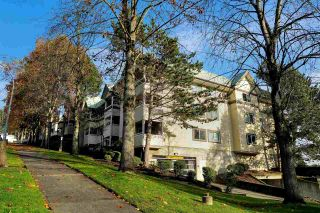 Main Photo: 613 1310 CARIBOO Street in New Westminster: Uptown NW Condo for sale : MLS®# R2520951