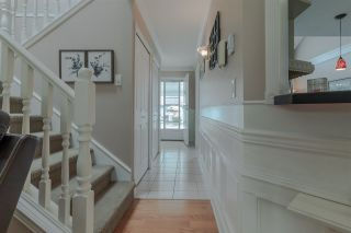 "Photo 9: 21 3292 VERNON Terrace in Abbotsford: Abbotsford East Townhouse for sale in ""CROWN POINT VILLAS"" : MLS®# R2357495"