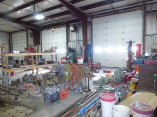 Photo 47: 4115 50 Avenue: Thorsby Industrial for sale : MLS®# E4239762