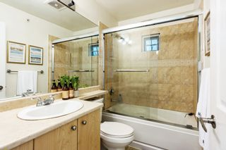 """Photo 20: 56 1010 EWEN Avenue in New Westminster: Queensborough Townhouse for sale in """"WINDSOR MEWS"""" : MLS®# R2597188"""