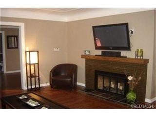 Photo 5:  in VICTORIA: SE Cedar Hill House for sale (Saanich East)  : MLS®# 447287