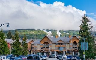 "Photo 16: 70 4335 NORTHLANDS Boulevard in Whistler: Whistler Village Townhouse for sale in ""Lagoon"" : MLS®# R2386371"
