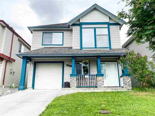 Photo 1: 11506 228 Street in Maple Ridge: East Central House for sale : MLS®# R2594087