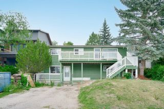 Main Photo: 5236 22 Avenue NW in Calgary: Montgomery Detached for sale : MLS®# A1133094