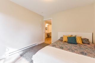 """Photo 13: 111 7180 BARNET Road in Burnaby: Westridge BN Townhouse for sale in """"Pacifico"""" (Burnaby North)  : MLS®# R2551030"""