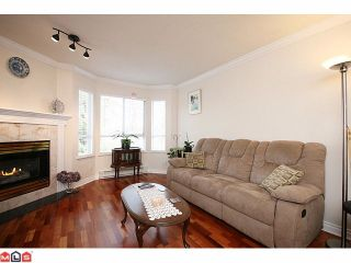 """Photo 3: 306 19835 64TH Avenue in Langley: Willoughby Heights Condo for sale in """"WILLOWBROOK GATE"""" : MLS®# F1007312"""