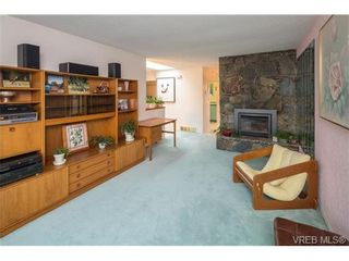 Photo 5: 1 3281 Linwood Ave in VICTORIA: SE Maplewood Row/Townhouse for sale (Saanich East)  : MLS®# 689397