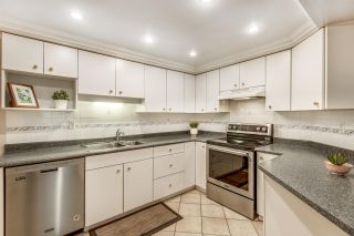 Photo 2: 333 3364 MARQUETTE Crescent in Vancouver: Champlain Heights Condo for sale (Vancouver East)  : MLS®# R2505911