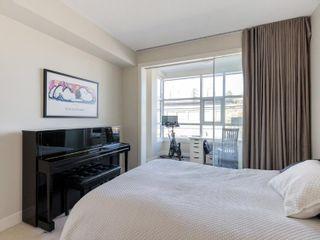 Photo 19: 203 2020 Alma Street in Vancouver: Kitsilano Condo for sale (Vancouver West)  : MLS®# R2608302