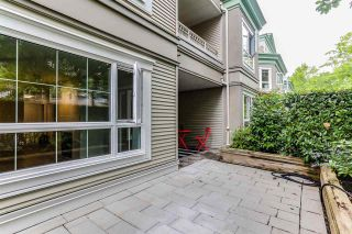 Photo 16: 135 2980 PRINCESS Crescent in Coquitlam: Canyon Springs Condo for sale : MLS®# R2392151