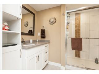 """Photo 13: 136 5641 201 Street in Langley: Langley City Townhouse for sale in """"The Huntington"""" : MLS®# R2409027"""