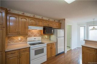 Photo 6: 380 John Forsyth Road in Winnipeg: River Park South Condominium for sale (2F)  : MLS®# 1716539