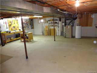 Photo 18: 95 Redview Drive in Winnipeg: St Vital Residential for sale (South East Winnipeg)  : MLS®# 1611382