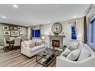 """Photo 12: 55 23651 132 Avenue in Maple Ridge: Silver Valley Townhouse for sale in """"MYRON'S MUSE AT SILVER VALLEY"""" : MLS®# V1132403"""