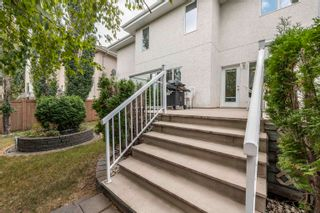Photo 38: 721 HOLLINGSWORTH Green in Edmonton: Zone 14 House for sale : MLS®# E4259291