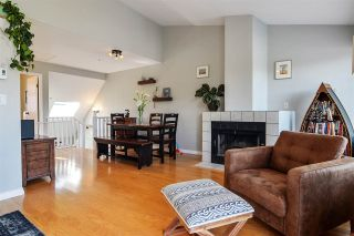 """Photo 3: 5 43 E 20TH Avenue in Vancouver: Main Townhouse for sale in """"The Hillcrest"""" (Vancouver East)  : MLS®# R2468699"""