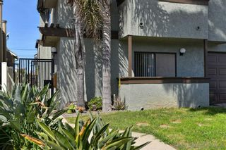 Photo 2: NORMAL HEIGHTS Condo for sale : 1 bedrooms : 4642 Felton Street #1 in San Diego