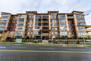 "Photo 1: 509 2860 TRETHEWEY Street in Abbotsford: Abbotsford East Condo for sale in ""LA GALLERIA"" : MLS®# R2513836"