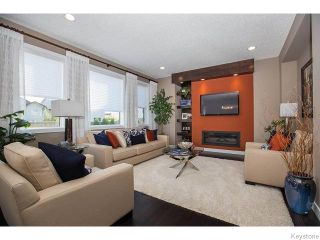 Photo 2: 22 Tychonick Bay in WINNIPEG: Transcona Residential for sale (North East Winnipeg)  : MLS®# 1522340