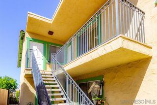 Photo 2: NORTH PARK Condo for sale : 2 bedrooms : 3945 Texas St #Apt 5 in San Diego
