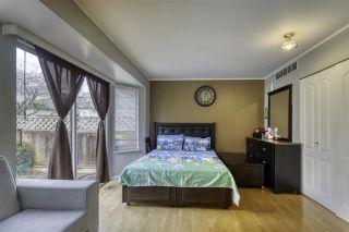 "Photo 28: 15 7955 122 Street in Surrey: West Newton Townhouse for sale in ""Scottsdale Village"" : MLS®# R2542586"