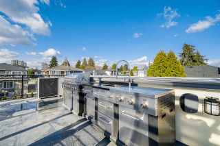 """Photo 34: 2017 LONDON Street in New Westminster: Connaught Heights House for sale in """"CONNAUGHT HEIGHTS"""" : MLS®# R2555977"""