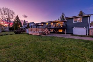 Photo 52: 1617 Maquinna Ave in : CV Comox (Town of) House for sale (Comox Valley)  : MLS®# 867252