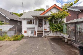 """Photo 25: 2356 KITCHENER Street in Vancouver: Grandview Woodland House for sale in """"Commercial Drive/Grandview"""" (Vancouver East)  : MLS®# R2592334"""
