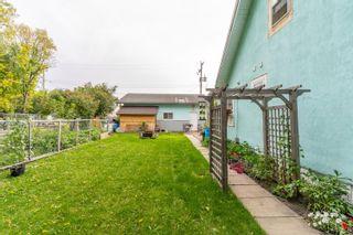 Photo 30: 4723 49 Avenue: Wetaskiwin House for sale : MLS®# E4262095