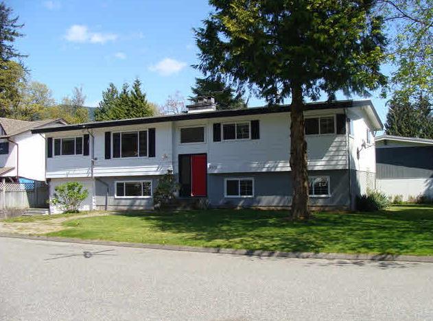 Main Photo: 8538 MCEWEN Terrace in Mission: Hatzic House for sale : MLS®# f1309023
