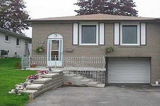 Main Photo:  in TORONTO: Freehold for sale (E10 - Scarborough)