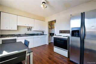 Photo 8: 558 Berwick Place in Winnipeg: Fort Rouge Residential for sale (1Aw)  : MLS®# 1805408