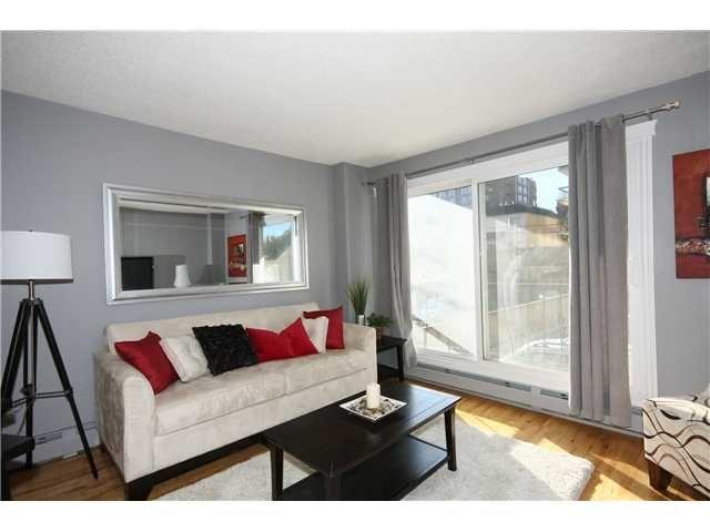 Photo 2: Photos: 203 1021 13 Avenue SW in CALGARY: Connaught Condo for sale (Calgary)  : MLS®# C3541522