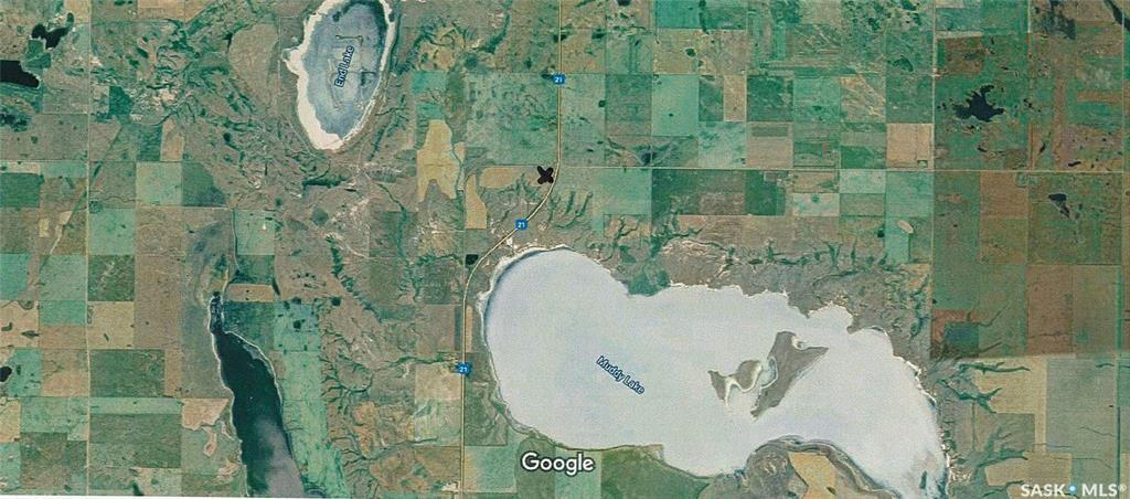 Main Photo: Rural address Rural Address in Tramping Lake: Lot/Land for sale (Tramping Lake Rm No. 380)  : MLS®# SK857141