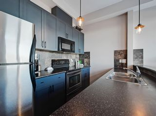 Photo 5: 404 2 HEMLOCK Crescent SW in Calgary: Spruce Cliff Apartment for sale : MLS®# A1061212