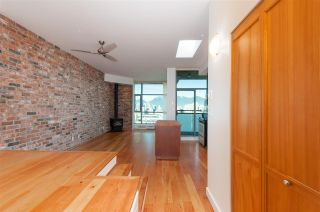 "Photo 2: 413 2515 ONTARIO Street in Vancouver: Mount Pleasant VW Condo for sale in ""Elements"" (Vancouver West)  : MLS®# R2354132"