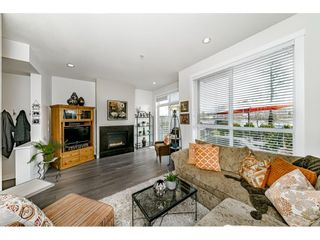 """Photo 3: 8 100 WOOD Street in New Westminster: Queensborough Townhouse for sale in """"Rivers Walk"""" : MLS®# R2439146"""