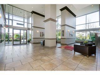 Photo 3: 604 13880 101 Avenue in Surrey: Whalley Condo for sale (North Surrey)  : MLS®# R2208260