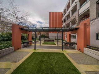"Photo 28: 311 3456 COMMERCIAL Street in Vancouver: Victoria VE Condo for sale in ""Mercer"" (Vancouver East)  : MLS®# R2558325"